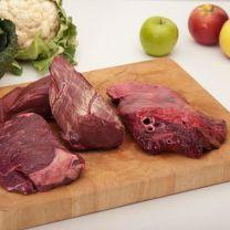Rinder Herz Mix