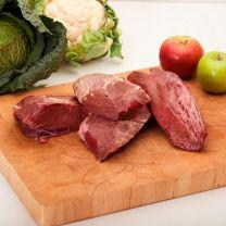 Rindfleisch, mager